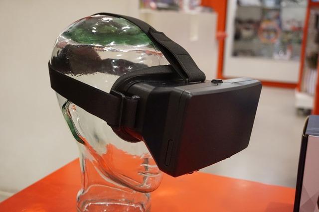 Llega la Realidad Virtual