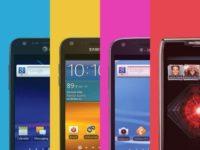 Cómo limpiar tus datos del smartphone