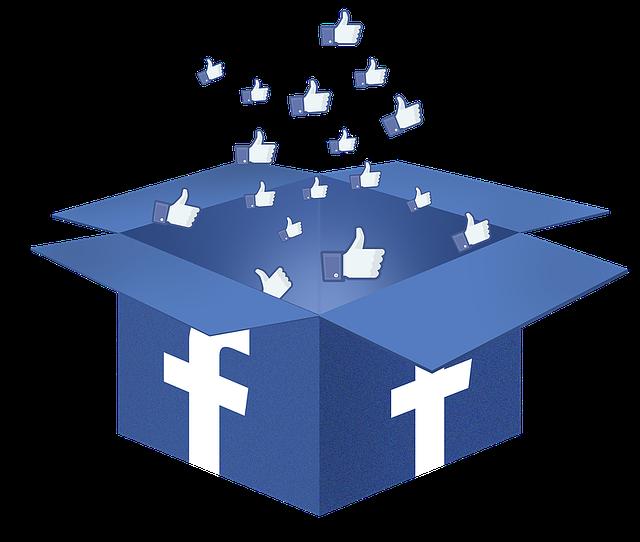 Transmitir pensamientos en Facebook