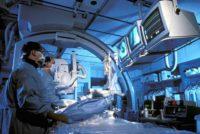 Cartografía cardíaca sin catéter, en  3D