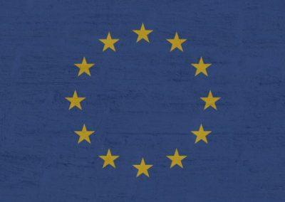 Nueva reforma de la ley de Copyright, para los países miembros de la UE.