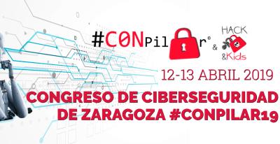 #CONPilar19
