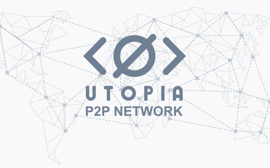 Utopia, el ecosistema de la privacidad. [Actualización]