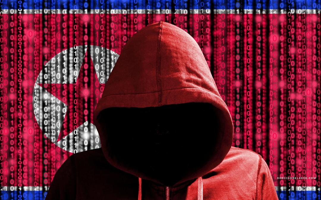 El informe de EE.UU. que describe a los cibercriminales norcoreanos.